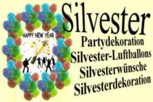 Silvester-Luftballons-Partydekoration-Silvesterdekoration-im-Ballonsupermarkt-Onlineshop
