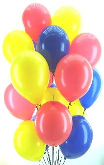Luftballons Standard