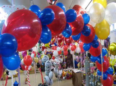 warum sollte man luftballons im fachhandel kaufen. Black Bedroom Furniture Sets. Home Design Ideas