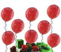 30 geburtstag dekoration und ballons zur 30 geburtstagsfeier for Geburtstagsdeko 30