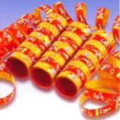 Luftschlangen Micky Maus Party