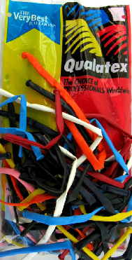 Modellierballons Qualatex 100er