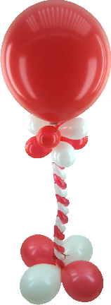 Ballondeko Luftballons