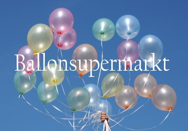 Perlmutballons