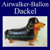 Airwalker-Ballon-Dackel