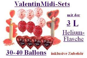 Valentin Midi-Sets - Valentin Midi-Sets