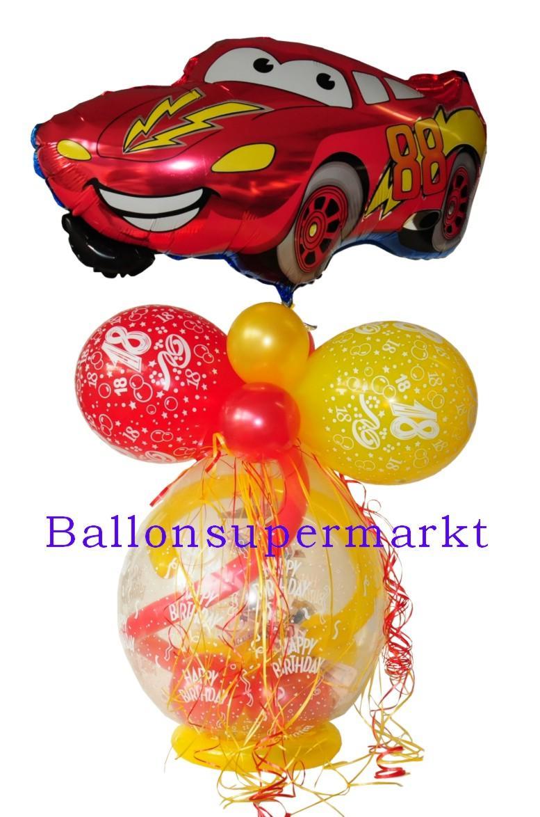 verpackungsballon ballon zum verpacken von geschenken zum. Black Bedroom Furniture Sets. Home Design Ideas