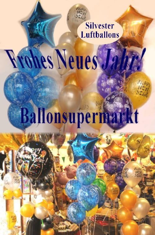 silvester im party deko shop partydekoration und luftballons zur silvesterfeier. Black Bedroom Furniture Sets. Home Design Ideas