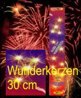 Wunderkerzen 30 cm - Wunderkerzen 30 cm